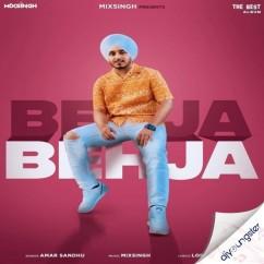 Behja Behja song download by Amar Sandhu