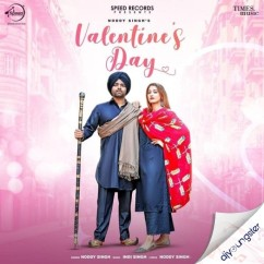 Valentines Day song download by Noddy Singh