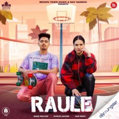 Raule song download by Jassa Dhillon