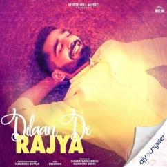 Dilaan De Rajya song download by Maninder Buttar