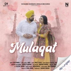 Mulaqat song download by Deep Money