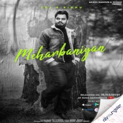 Meharbaniyan song download by Tej E Sidhu