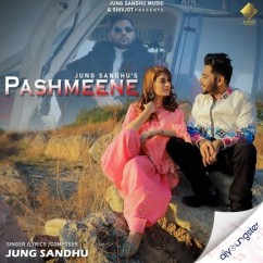 Pashmeene song download by Jung Sandhu