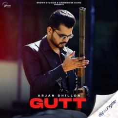 Gutt (Original) song download by Arjan Dhillon