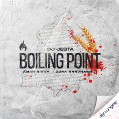 Boiling Point ft AS Amar song download by Zora Randhawa
