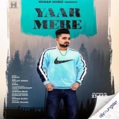 Yaar Mere song download by Ranjha