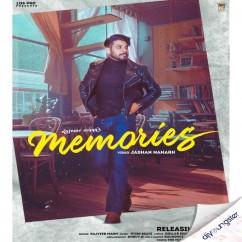 Memories song download by Rajveer Mann