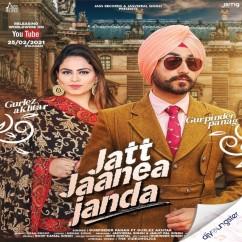 Jatt Jaanea Janda song download by Gurpinder Panag