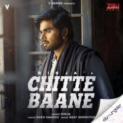 Chitte Baane song download by Ninja