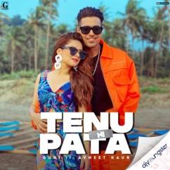 Tenu Ni Pata song download by Guri