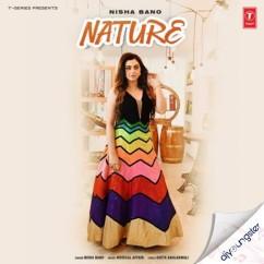 Nature song download by Nisha Bano