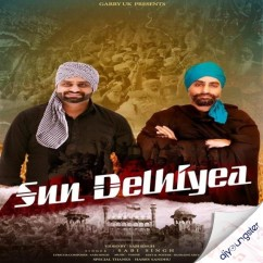 Sun Delhiyea song download by Sabi Singh