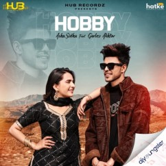 Hobby song download by Ashu Sidhu