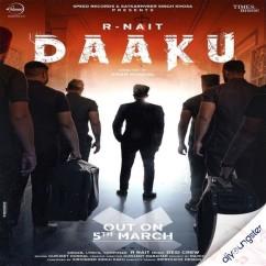 Daaku song download by R Nait