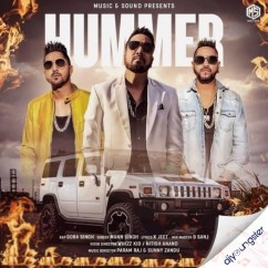 Hummer song download by Mann Singh