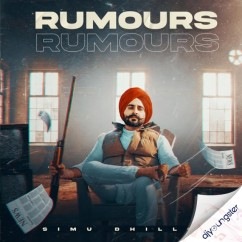 Rumours song download by Simu Dhillon