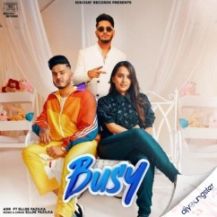 Busy ft Ellde song download by ADR