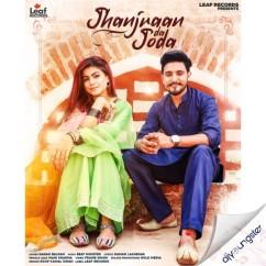 Jhanjraan Da Joda song download by Gagan Balran