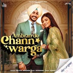 Ambran De Chann Warga song download by Rajvir Jawanda