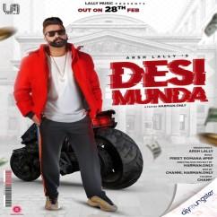 Desi Munda song download by Arsh Lally