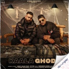 Kaala Ghoda song download by Amrit Maan