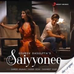 Saiyyonee (Official) ft Asim Riaz song download by Yasser Desai