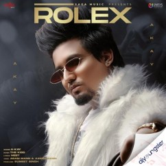Rolex song download by AKay
