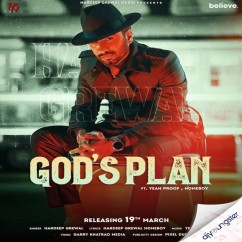 Gods Plan song download by Hardeep Grewal