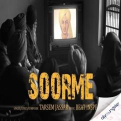 Soorme song download by Tarsem Jassar
