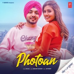 Photoan song download by Akaal