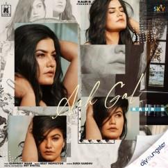 Aah Gal song download by Kaur B