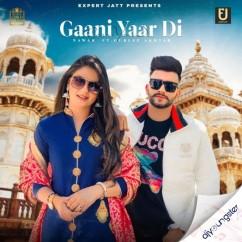 Gaani Yaar Di song download by Nawab