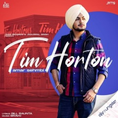 Tim Horton song download by Amar Sehmbi