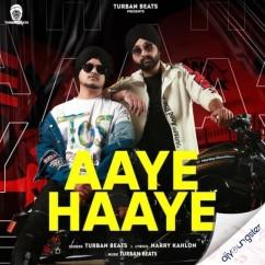 Aaye Haaye song download by Turban Beats