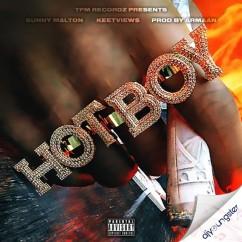 Hot Boy song download by Sunny Malton