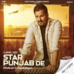 Star Punjab De song download by Veet Baljit