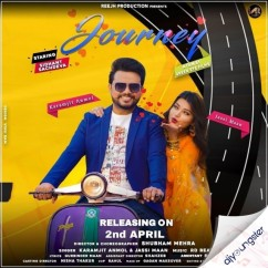 Journey song download by Karmjit Anmol