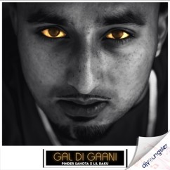 Gal Di Gaani song download by Pinder Sahota