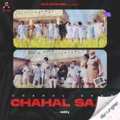 Chahal Saab song download by Gur Chahal