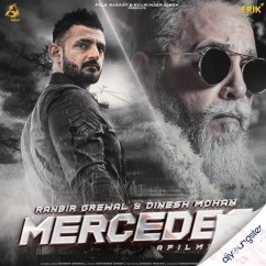 Mercedes song download by Ranbir Grewal