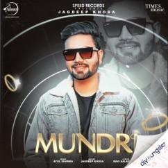 Mundri song download by Jagdeep Khosa