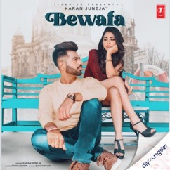 Bewafa song download by Karan Juneja