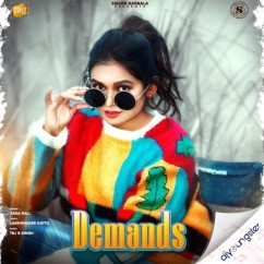 Demands song download by Zara Gill