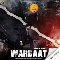 Warrdat song download by Sukh Zind