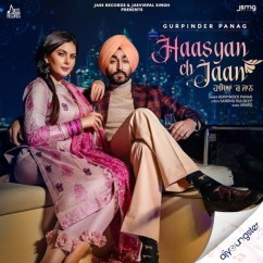 Haasyan Ch Jaan song download by Gurpinder Panag