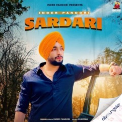 Sardari song download by Inder Pandori