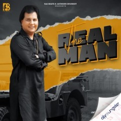 The Real Man song download by Labh Heera