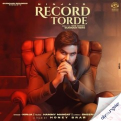 Record Torde song download by Ninja