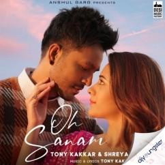 Oh Sanam song download by Tony Kakkar
