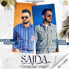 Sajda song download by Kulbir Jhinjer